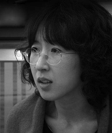 Choi Myung sook