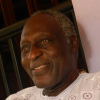 (Click to Enlarge) Ghanaian poet and writer Kofi Awoonor, whose poetry will be featured in a memorial reading on Monday.