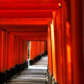 Fushimi Inari Shrine #2