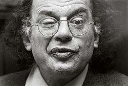 Poet Allen Ginsberg, a leading member of the Beat Generation, lamented the fact that few people have read all of Song of Myself.
