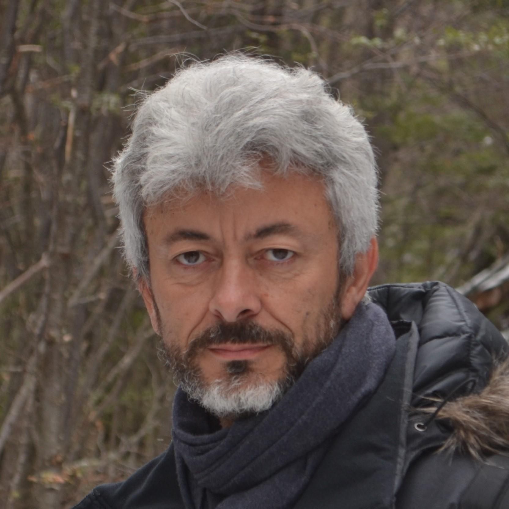 Carlos Gamerro