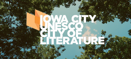 Iowa City: A UNESCO City of Literature