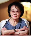 IWP Co-Founder Hualing Nieh Engle