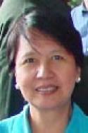 Marjorie M. EVASCO-PERNIA