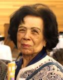 Mary Nazareth