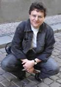 Sergey Soloukh
