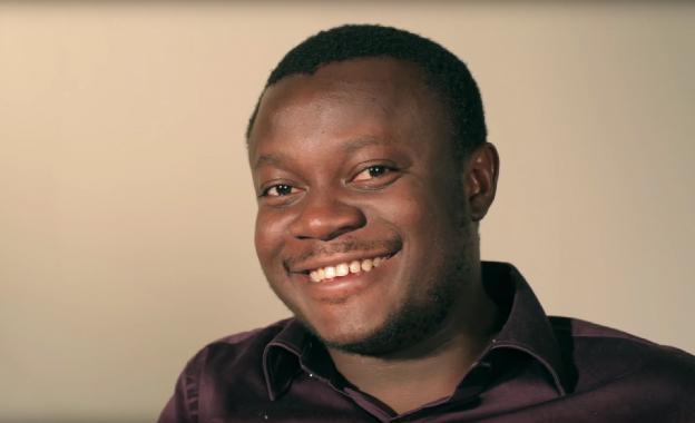 On the Map 2015: Samuel KOLAWOLE (Nigeria)