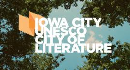 Iowa City: A UNESCO City of Literature