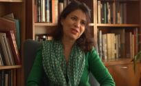 On the Map 2019: Amira-Géhanne KHAFALLAH (Algeria)