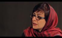 Mahsa Mohebali (Iran) interviewed