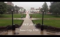 All Together: film (IWP 2014)