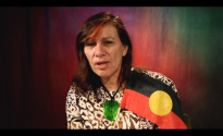 On the Map 2014: Ali Cobby ECKERMANN (Australia)