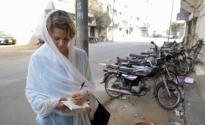 Eliza Griswold - Postcard from Karachi