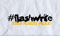 #Flashwrite: Teen Poetry MOOC | International Writing Program