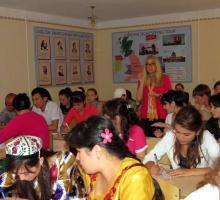 3-Students in Angren, Uzbekistan get writing advice from novelist Ann Hood.jpg