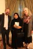With Dra Sheikha al Maskari, an alumna of the International Writing Program.png